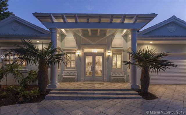2552 SE Aqua Vista Blvd, Fort Lauderdale, FL 33301 (MLS #A10724659) :: Berkshire Hathaway HomeServices EWM Realty