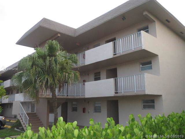 1200 Tallwood Ave #211, Hollywood, FL 33021 (MLS #A10724726) :: RE/MAX Presidential Real Estate Group