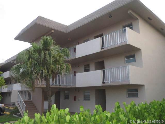 1200 Tallwood Ave #211, Hollywood, FL 33021 (MLS #A10724726) :: GK Realty Group LLC