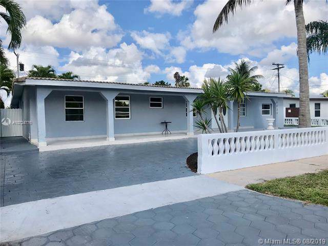 4830 SW 114th Ave, Miami, FL 33165 (MLS #A10724776) :: GK Realty Group LLC