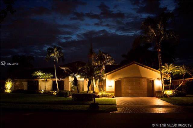 1653 SW 103rd Ln, Davie, FL 33324 (MLS #A10724778) :: GK Realty Group LLC
