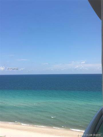 3001 S Ocean Dr #1105, Hollywood, FL 33019 (MLS #A10724782) :: The Jack Coden Group