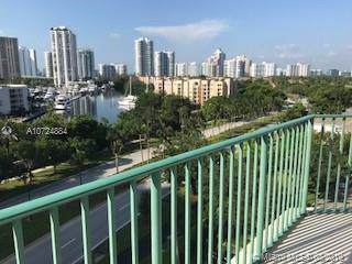 19900 E Country Club Dr #711, Aventura, FL 33180 (MLS #A10724884) :: RE/MAX Presidential Real Estate Group