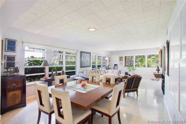 10170 Collins Ave #1, Bal Harbour, FL 33154 (MLS #A10724920) :: The Teri Arbogast Team at Keller Williams Partners SW