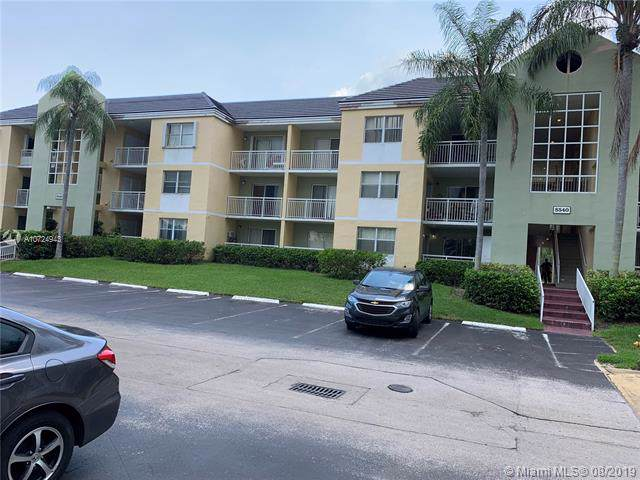 8540 SW 212th St #207, Cutler Bay, FL 33189 (MLS #A10724943) :: Berkshire Hathaway HomeServices EWM Realty