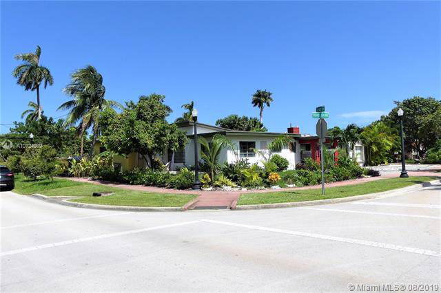 1580 Calais Dr, Miami Beach, FL 33141 (MLS #A10724979) :: The Howland Group