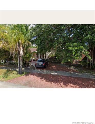 2041 NE 196th Ter, North Miami Beach, FL 33179 (MLS #A10724989) :: Lucido Global