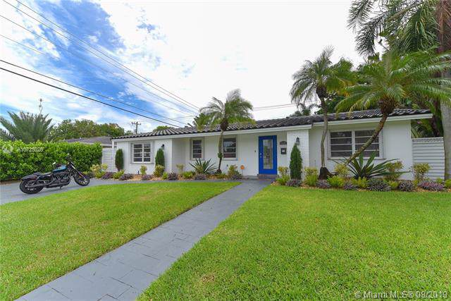 16121 SW 102nd Ave, Miami, FL 33157 (MLS #A10725026) :: Berkshire Hathaway HomeServices EWM Realty