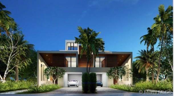 300 Fernwood Rd, Key Biscayne, FL 33149 (MLS #A10725086) :: Grove Properties