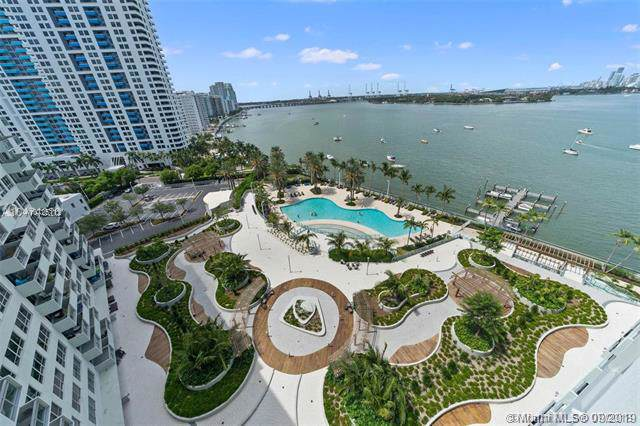 1500 Bay Rd 478S, Miami Beach, FL 33139 (MLS #A10725112) :: Ray De Leon with One Sotheby's International Realty