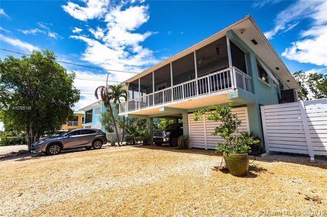 Other City - Keys/Islands/Caribbean, FL 33037 :: GK Realty Group LLC