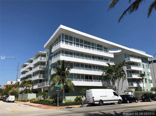 7800 Collins Ave #504, Miami Beach, FL 33141 (MLS #A10725162) :: United Realty Group