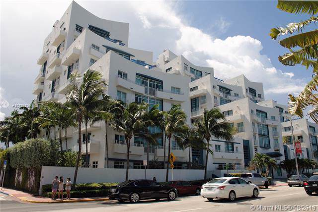 7600 Collins Ave #706, Miami Beach, FL 33141 (MLS #A10725186) :: Ray De Leon with One Sotheby's International Realty