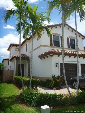691 SE 34 Terrace, Homestead, FL 33033 (MLS #A10725194) :: The Jack Coden Group
