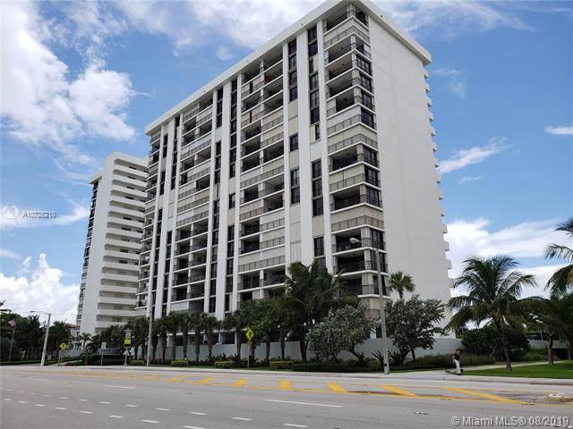 1905 N Ocean Blvd 3F, Fort Lauderdale, FL 33305 (MLS #A10725210) :: GK Realty Group LLC