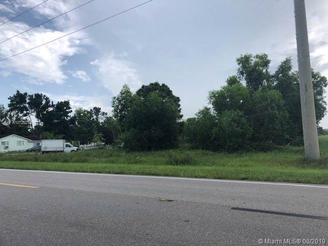 791 S Bell Blvd, Other City - In The State Of Florida, FL 33974 (MLS #A10725212) :: GK Realty Group LLC