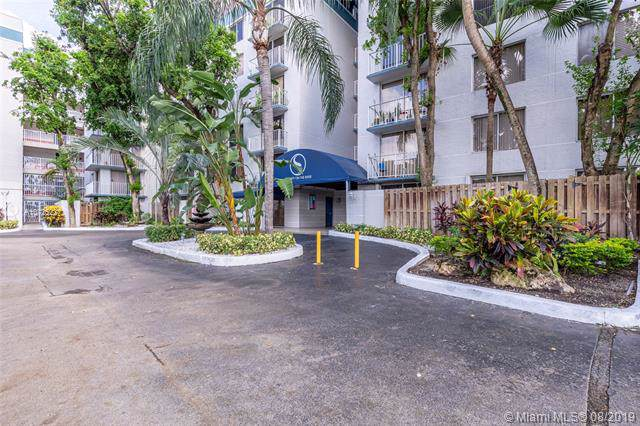1740 NW N River Dr #125, Miami, FL 33125 (MLS #A10725227) :: The Rose Harris Group