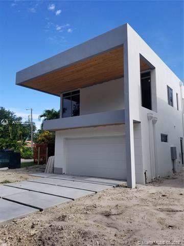 5883 SW 25th St, Miami, FL 33155 (MLS #A10725228) :: Carole Smith Real Estate Team