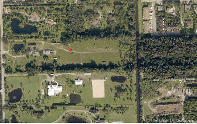 5020 SW 70th Ave, Davie, FL 33314 (MLS #A10725252) :: RE/MAX Presidential Real Estate Group