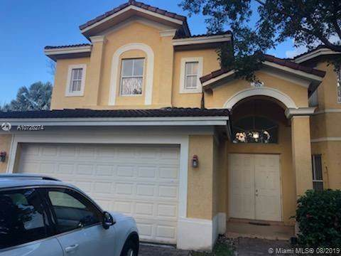 24051 SW 107th Ave, Homestead, FL 33032 (MLS #A10725274) :: GK Realty Group LLC