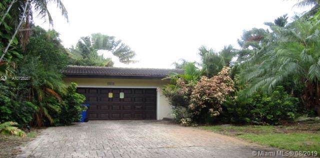 2648 NE 27th Ter, Fort Lauderdale, FL 33306 (MLS #A10725287) :: Berkshire Hathaway HomeServices EWM Realty