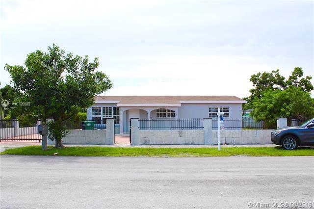 19410 SW 115 AV #19410, Miami, FL 33157 (MLS #A10725308) :: The Jack Coden Group