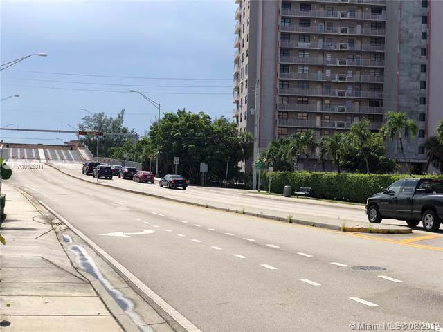 3220 NE 14th St Cswy #1, Pompano Beach, FL 33062 (MLS #A10725311) :: RE/MAX Presidential Real Estate Group