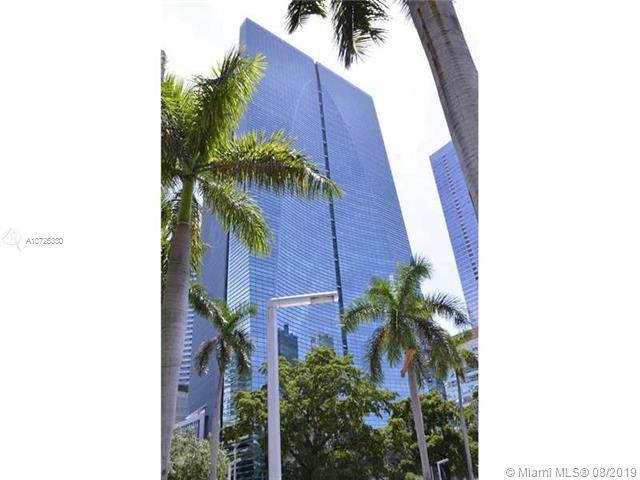 1395 Brickell Ave #2908, Miami, FL 33131 (MLS #A10725330) :: GK Realty Group LLC