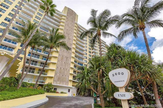 5600 Collins Ave 4M, Miami Beach, FL 33140 (MLS #A10725343) :: Grove Properties