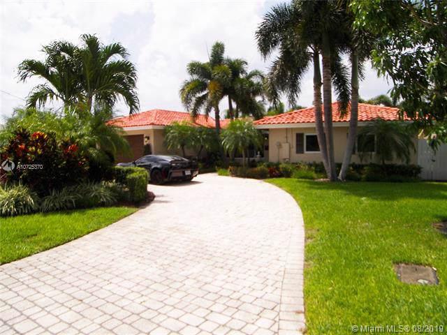 2652 NE 5th St, Pompano Beach, FL 33062 (MLS #A10725370) :: The Rose Harris Group