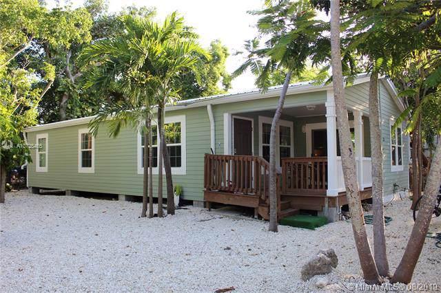 223 Loeb Ave, Other City - Keys/Islands/Caribbean, FL 33037 (MLS #A10725405) :: GK Realty Group LLC