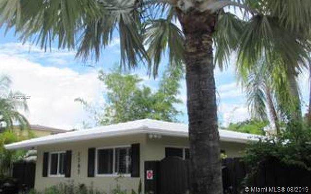 1345 NE 17th Ave #1, Fort Lauderdale, FL 33304 (MLS #A10725427) :: Berkshire Hathaway HomeServices EWM Realty