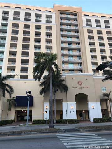 117 NW 42nd Ave #715, Miami, FL 33126 (MLS #A10725436) :: GK Realty Group LLC