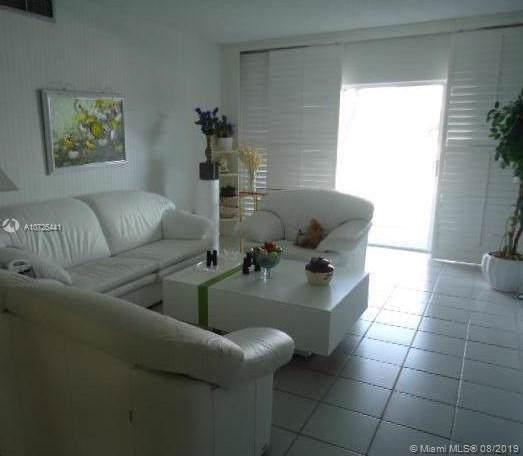 1980 S Ocean Mh, Hallandale, FL 33009 (MLS #A10725441) :: Berkshire Hathaway HomeServices EWM Realty