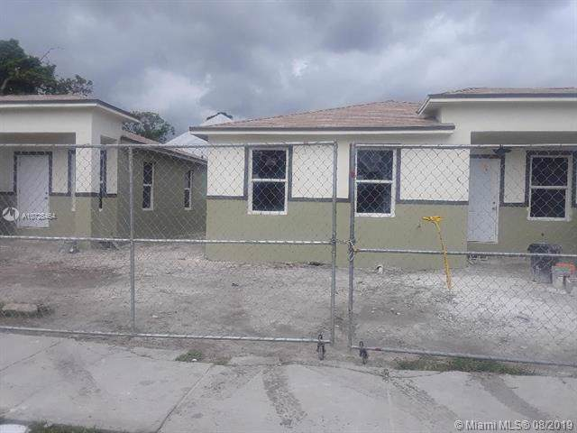 1784 NW 63rd St, Miami, FL 33147 (MLS #A10725464) :: GK Realty Group LLC
