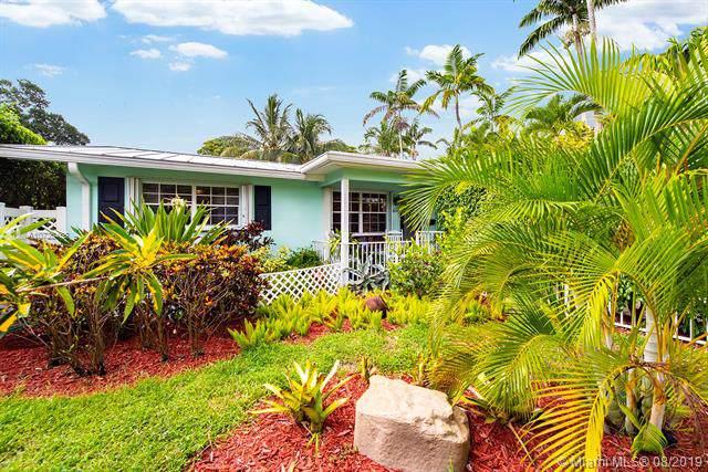 608 SW 7th Street, Fort Lauderdale, FL 33315 (MLS #A10725468) :: Berkshire Hathaway HomeServices EWM Realty