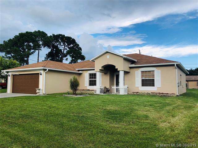 2241 SW Matheson Ter, Port Saint Lucie, FL 34953 (MLS #A10725498) :: Castelli Real Estate Services