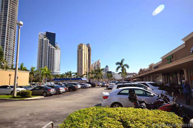 18288 Collins Ave, Sunny Isles Beach, FL 33160 (MLS #A10725571) :: Miami Villa Group