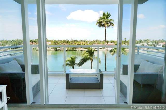 5600 Collins 5K, Miami Beach, FL 33140 (MLS #A10725575) :: Grove Properties