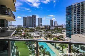 3301 NE 1st Ave H1808, Miami, FL 33137 (MLS #A10725619) :: The TopBrickellRealtor.com Group
