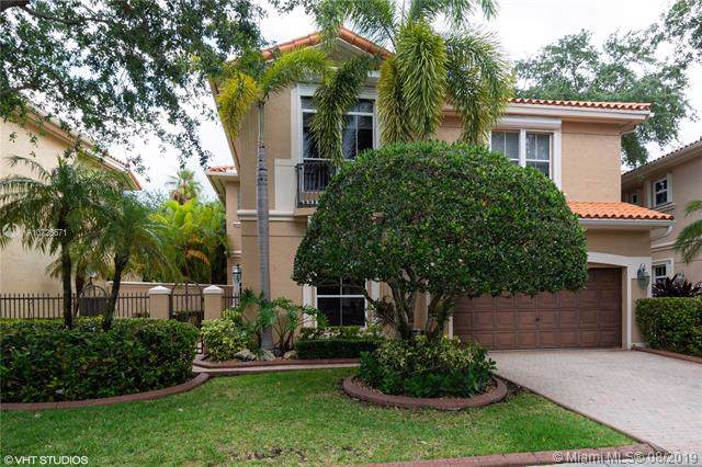 1435 Breakwater Ter, Hollywood, FL 33019 (MLS #A10725671) :: The Riley Smith Group