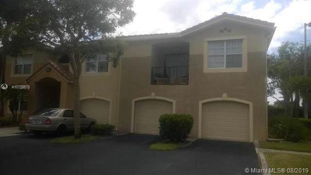 15125 Michelangelo Blvd #204, Delray Beach, FL 33446 (MLS #A10725678) :: The Kurz Team