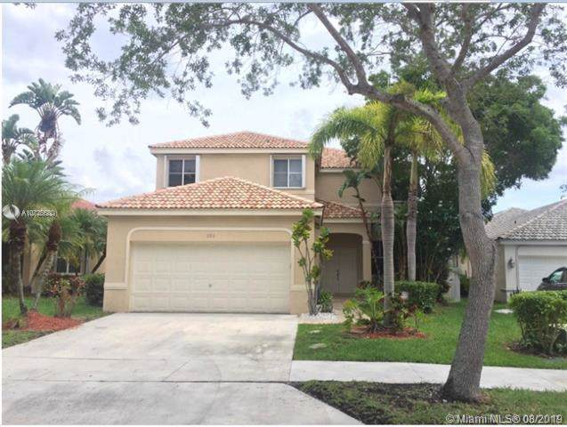 593 Willow Bend Rd, Weston, FL 33327 (MLS #A10725680) :: Miami Villa Group