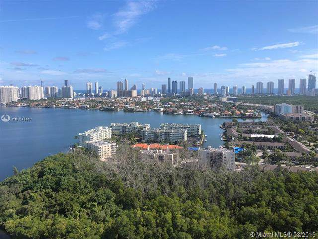 16385 Biscayne Boulevard #2819, North Miami Beach, FL 33160 (MLS #A10725683) :: The Teri Arbogast Team at Keller Williams Partners SW