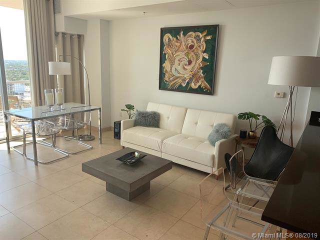 3301 NE 1st Ave H2303, Miami, FL 33137 (MLS #A10725685) :: Miami Villa Group
