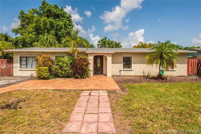 7603 SW 129th Pl, Miami, FL 33183 (MLS #A10725718) :: Berkshire Hathaway HomeServices EWM Realty