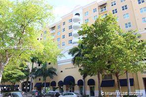 50 Menores Ave #613, Coral Gables, FL 33134 (MLS #A10725748) :: Ray De Leon with One Sotheby's International Realty