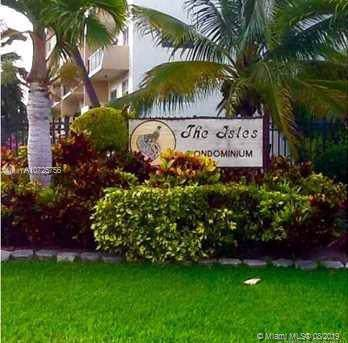 250 181 Dr #413, Sunny Isles Beach, FL 33160 (MLS #A10725756) :: The Jack Coden Group