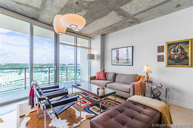 3301 NE 1st Ave H1207, Miami, FL 33137 (MLS #A10725820) :: The TopBrickellRealtor.com Group