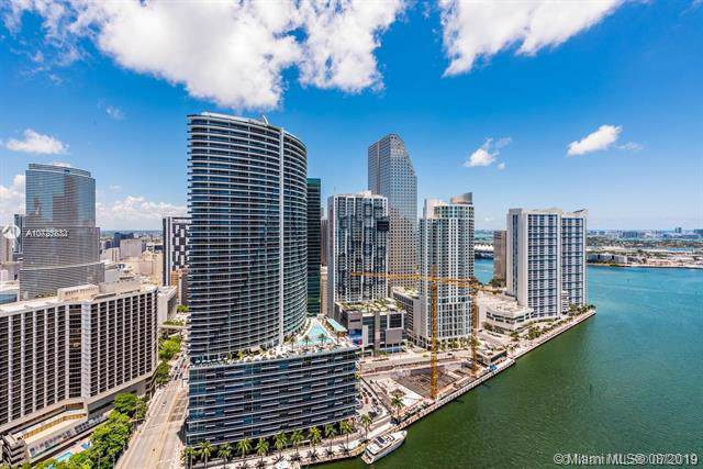 485 Brickell Ave #3703, Miami, FL 33131 (MLS #A10725832) :: The TopBrickellRealtor.com Group